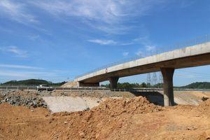 Cao tốc Đà Nẵng – Quảng Ngãi ảnh hưởng dân sinh: Quảng Nam yêu cầu VEC xử lý