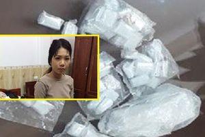 Bắt 3 nữ quái 9X tàng trữ trái phép ma túy ở Bình Định