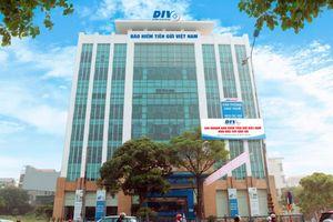 Cơ sở pháp lý về Bảo hiểm tiền gửi tại Việt Nam