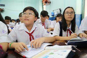 Học sinh lớp 9 sẽ kiểm tra học kỳ theo đề chung