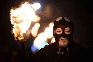 Khám phá các lễ hội Halloween trên thế giới