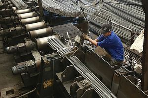 Tập đoàn Thép Tiến Lên (TLH): Lợi nhuận quý III giảm mạnh