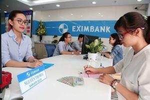 Lợi nhuận 9 tháng của Eximbank (EIB) tăng mạnh nhờ thoái vốn tại Saccombank (STB)