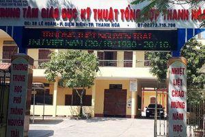 Vụ 7 học sinh ở Thanh Hóa bị đuổi học vì xúc phạm thầy cô trên Facebook: 'Có những tin nhắn rất bậy và còn dọa đốt trường'