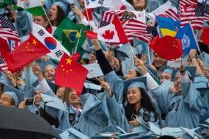 Bất chấp chiến tranh thương mại, giáo dục vẫn là lĩnh vực hấp dẫn các nhà đầu tư vào Trung Quốc