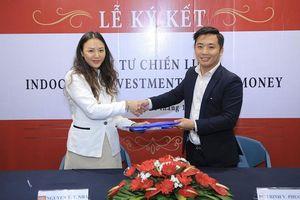 Cầm đồ trực tuyến nhượng quyền VietMoney nhận đầu tư từ Indochine Investment