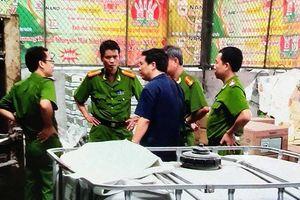 Vụ phân bón Thuận Phong: Mong sớm khởi tố!
