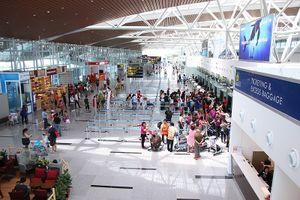Lo quá tải sân bay, Đà Nẵng đề xuất xây thêm nhà ga T3