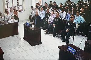 Tòa án quân sự Trung ương bác toàn bộ kháng cáo của Út 'trọc'