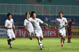 'Bịt họng súng' Qatar quá giỏi, Hàn Quốc vào chung kết châu Á