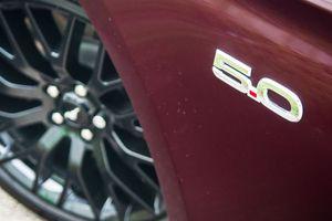 Ford Mustang sẽ có thêm phiên bản sedan thể thao