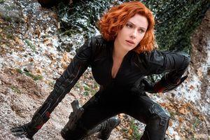 Vũ trụ Điện ảnh Marvel chỉ có 2 phim trong năm 2020?