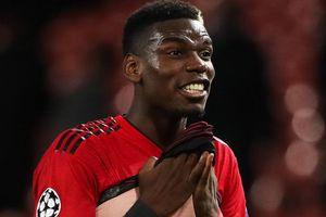 MU bán Pogba lấy tiền bổ sung nhân sự ở kỳ chuyển nhượng đầu năm 2019?