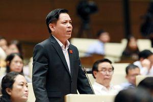 Bộ trưởng Nguyễn Văn Thể hứa thực hiện trách nhiệm một cách tốt nhất