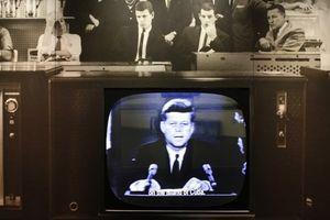 Khủng hoảng tên lửa Cuba 2.0: Nga tính lập căn cứ sát vách trả đũa Mỹ rút INF