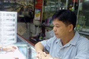 Vụ đổi 100USD ở Cần Thơ: Tiệm vàng Thảo Lực khiếu nại quyết định xử phạt của UBND Thành phố