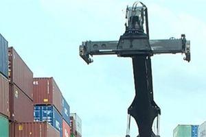 25 container rác vào cảng Cát Lái, Bộ trưởng trả lời nóng
