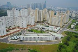 Chuyển đổi nhà tái định cư ở Thủ Thiêm: Ai được lợi?