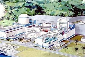 Đồng ý chuyển đổi mặt bằng nhà máy hạt nhân Ninh Thuận