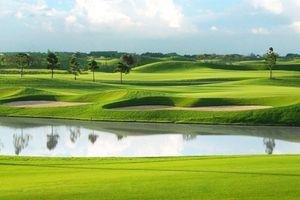 Đất lúa năng suất thấp làm sân golf: Phản bác thẳng