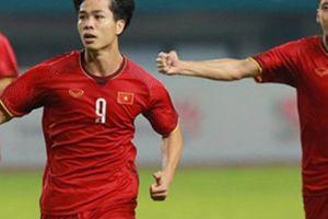 Tin sáng (1.11): FIFA mở ra cơ hội dự World Cup 2022 cho ĐT Việt Nam