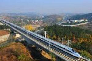 Vì sao 'lại' khởi động dự án đường sắt cao tốc Bắc – Nam?
