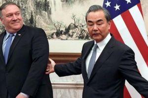 Mỹ gửi thông điệp cực rắn tới Trung Quốc