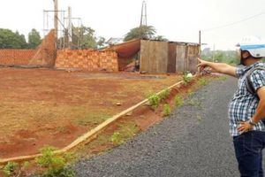 Gia Lai: Sẽ kỷ luật hàng loạt cán bộ tiếp tay phân lô đất nông nghiệp để bán