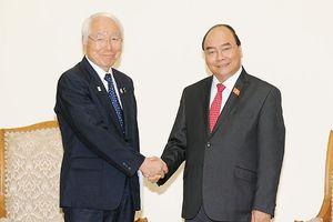 Thủ tướng Nguyễn Xuân Phúc tiếp Thống đốc tỉnh Hyogo (Nhật Bản); Đại sứ Du lịch Việt Nam