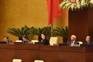 Sẽ giải quyết vấn đề tài chính cho dự án cao tốc Trung Lương - Mỹ Thuận