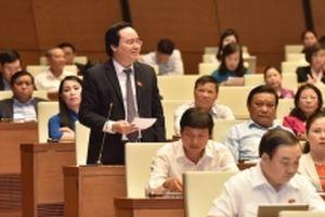Ba nhóm giải pháp cho Kỳ thi THPT quốc gia