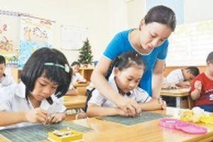 Thực hiện chuẩn mực văn hóa ứng xử trong nhà trường