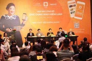 Công bố ứng dụng công nghệ bảo hiểm tự động đầu tiên của Việt Nam