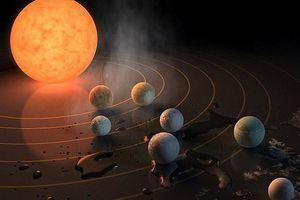 Tóm được 2.600 hành tinh lạ, 'thợ săn' của NASA chết giấc