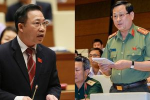 Đại biểu QH tranh luận trên nghị trường về 'vi phạm khủng khiếp của cơ quan điều tra'
