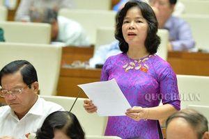 Đại biểu QH 'truy' trách nhiệm Bộ trưởng GTVT về chất lượng cao tốc Đà Nẵng - Quảng Ngãi