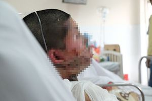 Điều tra vụ cháu bé 3 tuổi tử vong ở trường mầm non