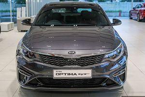 Chi tiết xe Kia Optima 2019 'chốt giá' từ 947 triệu đồng