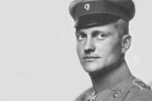 Ai là phi công chiến đấu xuất sắc nhất Thế chiến 1?