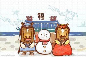 Đội ơn Trời Phật, ba con giáp tiền đè lút mặt 2 tháng cuối năm 2018
