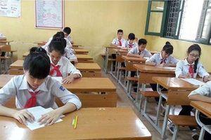 Bà Rịa-Vũng Tàu: Sở GD&ĐT ra đề thi học kỳ 3 môn bậc THPT