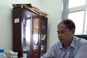Phó chủ tịch tỉnh Thanh Hóa Nguyễn Đức Quyền 'tát nước theo mưa'?