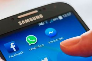 WhatsApp bắt đầu chèn quảng cáo