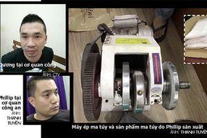 Tội phạm ma túy, vì sao ngày càng táo tợn?: Tự học cách sản xuất ma túy tại Việt Nam