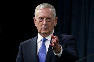 Bộ trưởng Mattis: Mỹ cần vũ khí tấn công trong không gian để giành ưu thế