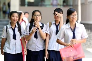 Tại sao phải cấm học sinh 'nói xấu' giáo viên?
