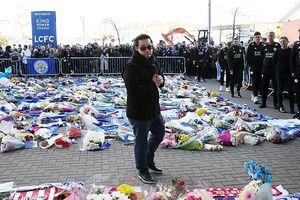 Con trai vị tỉ phú người Thái xấu số sẽ nắm ghế chủ tịch Leicester City