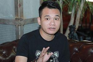 Văn hóa nhận lỗi của Khắc Việt đang có vấn đề