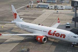 Indonesia kiểm tra tất cả các máy bay Boeing 737 Max-8