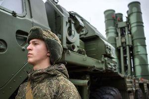 Samarkand có thể làm tê liệt hệ thống điều khiển của NATO